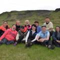 Æfingabúðir Hundalífs á Snæfellsnesi 25. til 27. júní