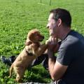 Hundar og fólk – Ástarsaga