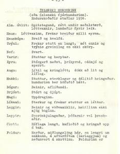 standard 1956