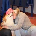 Hundakynning í Borgarholtsskóla