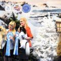 Winter Wonderland hundasýning HRFÍ 25. nóv